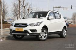 [天津]一汽骏派D60有现车 综合优惠1.2万
