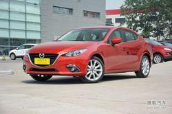[长春]马自达Mazda3昂克赛拉订金2万元起
