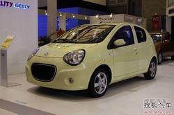 [承德]吉利全球鹰熊猫优惠2000 现车销售