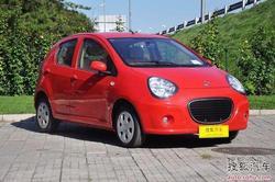 [烟台]吉利熊猫最高优惠五千元 现车销售