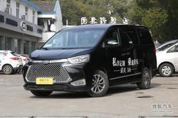 [东莞]江淮瑞风M6:售23.95万元起 现车少
