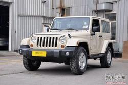 [绵阳]购Jeep吉普牧马人可优惠3万元现金