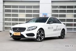 [上海]奔驰C级最高降价4.7万 现车充足