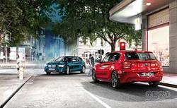 宝马金融服务 50%购置税补贴 悦享BMW1系