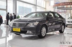 [大同]丰田凯美瑞最高降1.5万 现车销售!