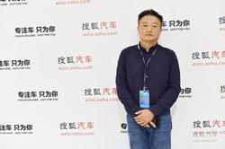 搜狐专访保利玛莎拉蒂总经理朱立先生