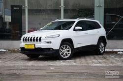 [郑州]Jeep自由光最高降2.5万元现车销售