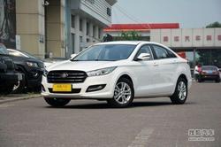 [郑州]一汽奔腾B50最高降1万元 现车销售
