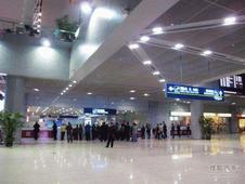 合肥新桥机场迎来客流高峰 创历史新高