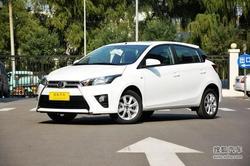 [厦门]YARiS L 致炫降价5000元 现车出售