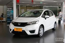 [郑州]广汽本田飞度现车销售 购车送礼品