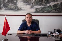 品味科技知你知行 德康荣威总经理孟玉峰