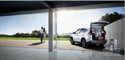 都市生活者崛起 全新CR-V全面接受预定啦
