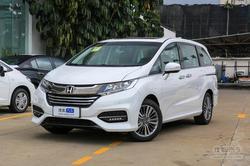 [洛阳]本田奥德赛降价1.3万现车充足销售