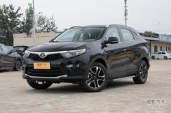 [重庆]东南DX7最高降价0.2万元 现车充足