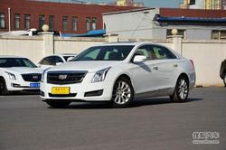 [常州]凯迪拉克XTS购车优惠6万 少量现车