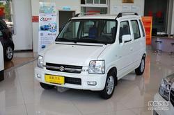 昌河北斗星优惠2000元 微型车中的大明星