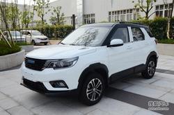 [东莞]比速T3:最高让利1.2万元 现车供应
