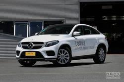 奔驰GLE轿跑SUV最高优惠12万元 现车有限