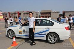 运动王者 一触即发—BMW 3行动车主访谈!