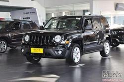 [松原]Jeep自由客送大礼包 现车供应充足