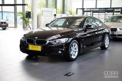 【夏季车展】宝马4系 Coupe降价8.68万