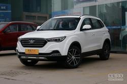 [天津]奔腾X40现车充足 最高优惠1.2万元