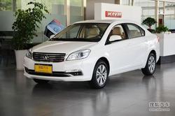 [天津]长城C30有现车购车综合优惠4000元