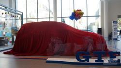 售价28.88万 华熙进口大众Golf GTE深圳上市