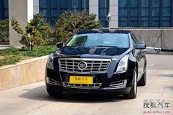 [日照]凯迪拉克XTS少量现车 最高优惠2万
