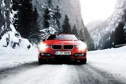 雪天如何安全行车 紧急情况处理步骤详解