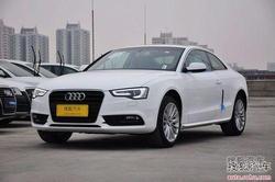 [十堰]进口奥迪A5最高优惠六万 少量现车