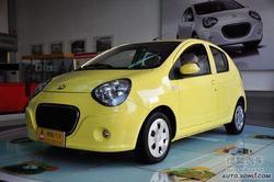 [廊坊]吉利熊猫最高优惠6000元 现车销售
