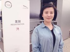 捷豹挑战赛 访山西顺驰路捷总经理徐艳萍