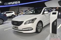 [本溪]北京现代名图12.98万起 现车销售