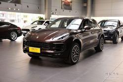 [无锡]保时捷Macan现降价9.8万元 有现车