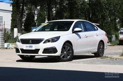 [郑州]标致308最高降价2.7万元 现车充足