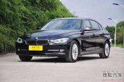 [承德]宝马3系最高优惠4.9万元 现车销售