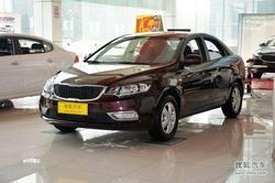 [唐山市]起亚福瑞迪降价2.5万 现车销售!