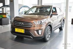 [天津]现代ix25现车充足最高优惠1.2万元