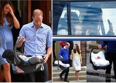 Britax研发ISOFIX 定义儿童座椅安全标准
