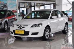 [衡阳]长安马自达3优惠8000元 少量现车