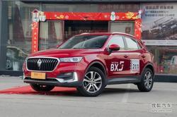 [杭州]宝沃BX5报价15.98万元起 少量现车