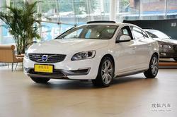 [扬州]沃尔沃S60L享7万优惠! 可试乘试驾