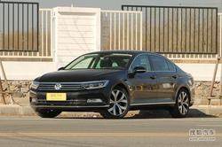 [郑州]一汽大众迈腾降价2.2万元现车销售
