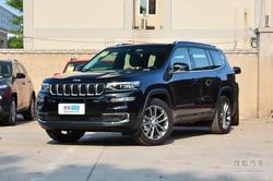 [苏州市]Jeep大指挥官27.98万平价热销中