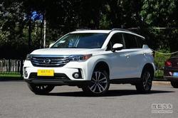 [杭州]传祺GS4特价优惠1.5万元 少量现车