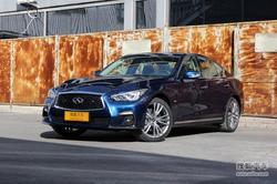 [天津]英菲尼迪Q50L现车充足最高优惠5万