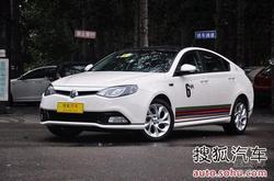 [金华]MG6最高优惠2.5万 按揭送5000油卡