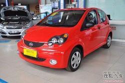 比亚迪F0部分车型优惠5500元 仅售3.54万